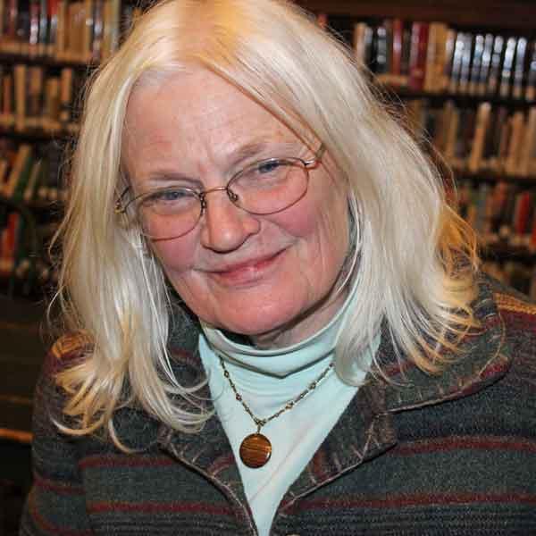 Henrietta Jordan