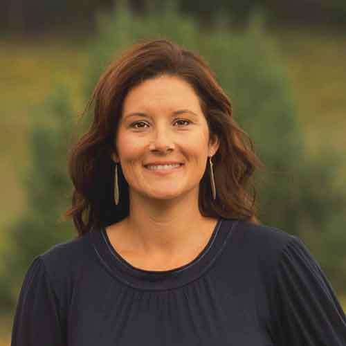 Jennifer Whitney